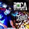 Set Dj Boca Witcoski - Março - Bolívia -  Tour