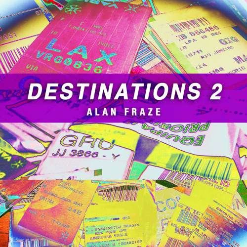 Destinations 2 (Demo Set)