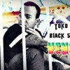 Black Swag- Vencer Feat Eliana (Official Music Video)
