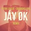 Ryan Leslie - Diamond Girl (JAY OK Remix)