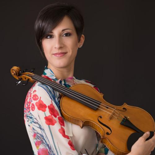 Intervista per Radio Mozart Italia 2015