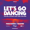 LET'S GO DANCING : 02 MIX mp3