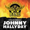 Johnny Live - Toute La Musique que J'aime - Best