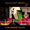 David Guetta & Showtek - Bad (feat. Vassy) [onethree13 Remix] Portada del disco