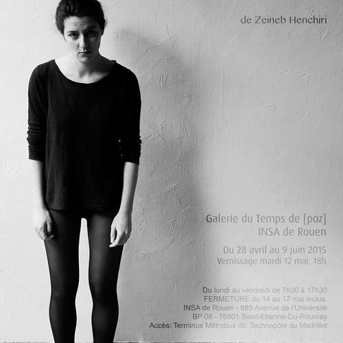 ITW Zeineb Henchiri - Knot! ou l'absurde perversion du double-lien