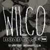Wilco - Casino Queen - Acoustic (Indianapolis, May 7, 2015)