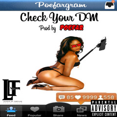 POEFAR - Check Your DM