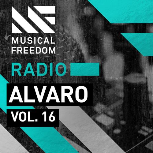 Musical Freedom Radio Episode 16 - ALVARO