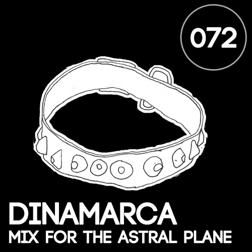 Dinamarca Mix For The Astral Plane