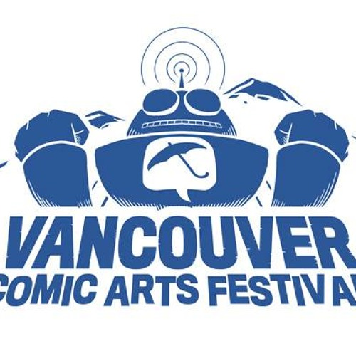 Young at Heart: Comics for All Ages (VanCAF 2015)