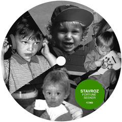 "KD083 - Stavroz - Fortune Seeker EP ""OUT NOW"""