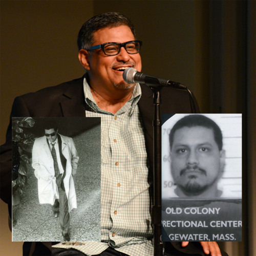 Joe Loya: The first and last time I robbed a bank
