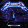 Metallica - Ride the Lightning (Complete guitar re-recording)