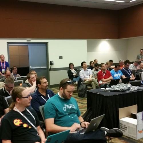 RDO Community Meetup, OpenStack Summit, Vancouver