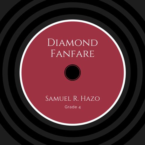 Diamond Fanfare