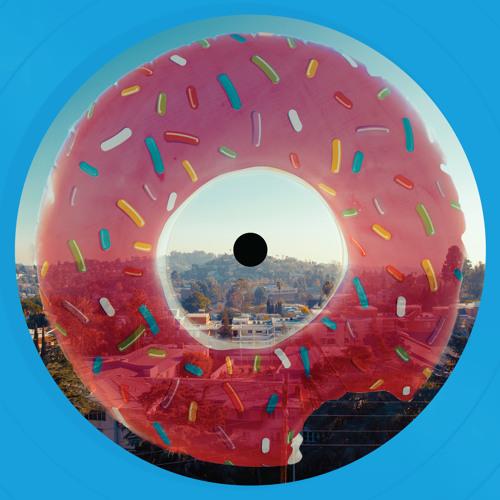 POOLS - Tubin' (DJ Vas Remix)