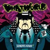 PHATWORLD - OMN110 - GENGHIS KHAN E.P - PREVIEW - OUT NOW ON OFF ME NUT RECORDS