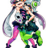 Splatoon Music - Final Boss (Squid Sisters)