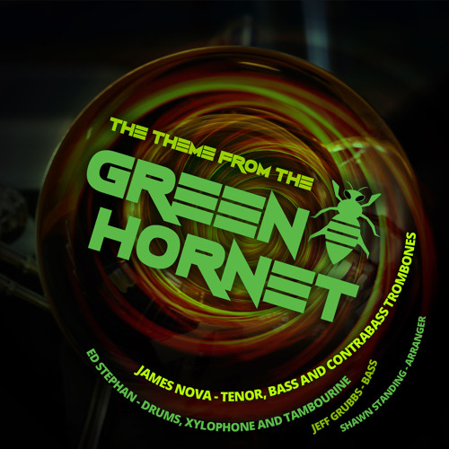 Theme from the Green Hornet