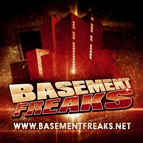 Golden Rock (Basement Freaks B-Boy Mash Up)