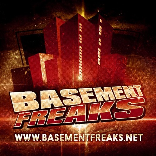Basement Freaks vs Stickybuds - Records In The Game
