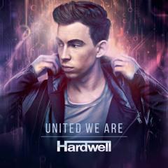 Hardwell Sally (feat. Harrison)