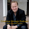 Electric Violin Shop: Getting The Best Amplified String Sound – Creative Strings Podcast Ep 9