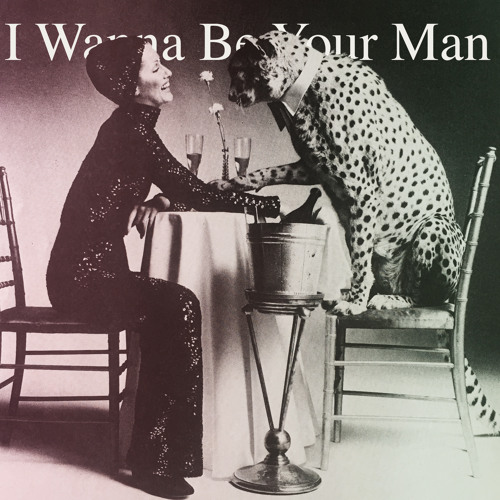 I Wanna Be Your Man
