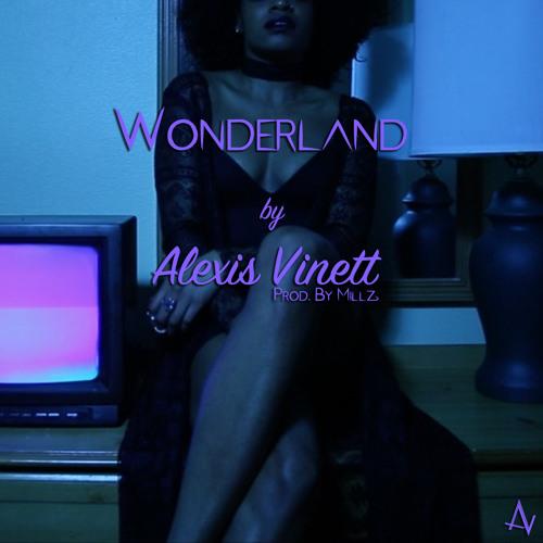 Wonderland [Prod. by Millz]