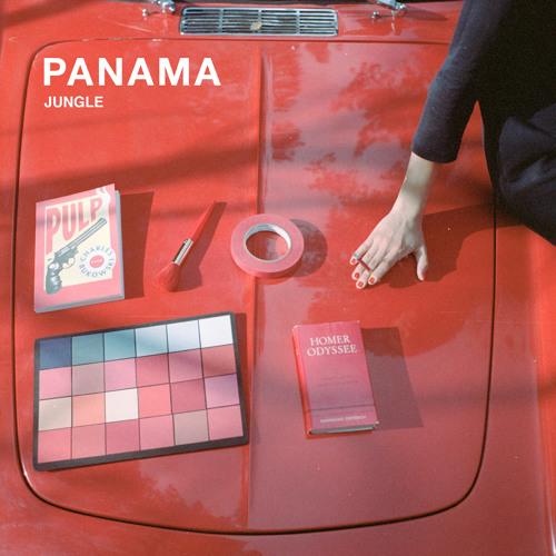 Panama - Jungle