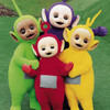 Teletubbies Theme Song (Bahau5e Remix)