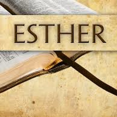 Book Esther with Pastor Joe Marquez