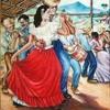 NACI PARA QUERERTE LA CALANDRIA ernestina reyes MP3 Download