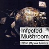 Infected Mushroom - I Wish (Mykos Remix)