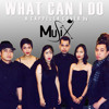 Musix - What Can I Do? (Teaser)