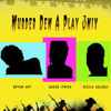 Bryan Art and Friends [ Sizzla Kolonji & Queen Ifrica] - Murder Dem A Play 3Mix