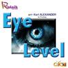 Download Eye Level arr: Karl Alexander (Ratnik Music Press, Difem Music Publishers) Mp3
