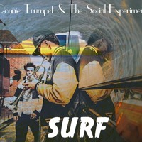 Sunday Candy - Surf