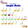 Download Jingle Bells arr: Peter Ratnik (Ratnik Music Press, Difem Music Press) Mp3