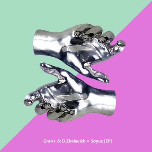 MEM_001 Gran+ & D.Zhalevich - Soyuz [EP]
