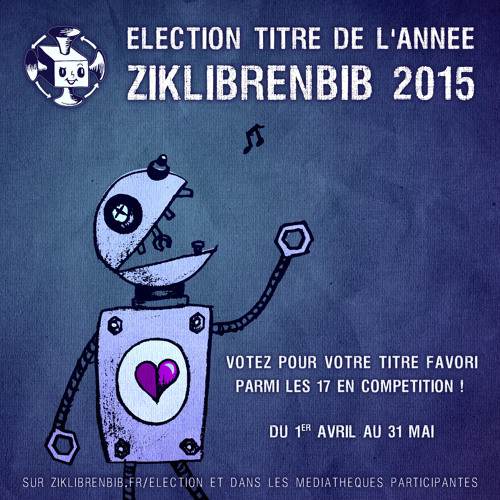 Election Ziklibrenbib 2015