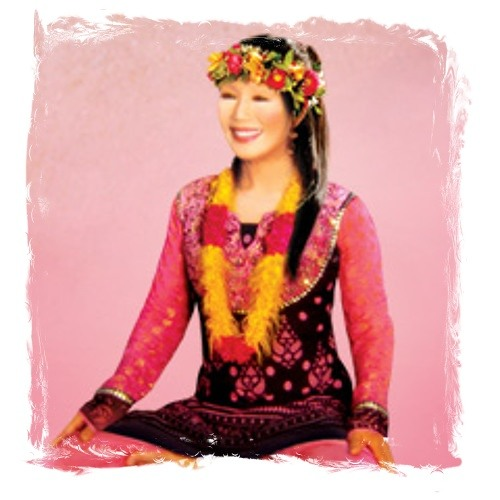 Yoga Singing And Dancing By Wai Lana