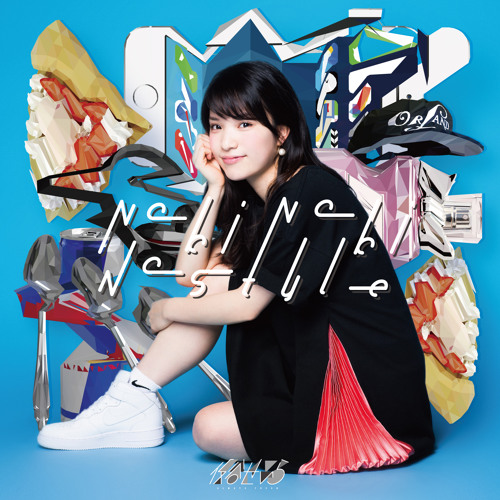 "1st E.P. ""Nobi Nobi No Style"" [Preview]"