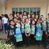EVSU-SLS choir (Peace Prayer of St. Francis of Assisi)