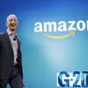 G-20 - Жэф Бэзос - Амазоны гайхамшигт адал явдал илтгэл