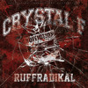 Crystal F - Sadistentreff (feat. Jaw, Adolph Gandhi & Crack Claus)