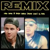 Nick Jonas Ft Anton Jealous Remix Cover (Dj Antz)