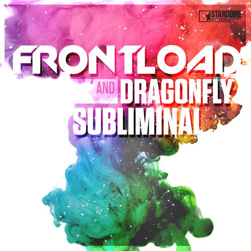 Frontload & Dragonfly - Subliminal (Radio Edit)