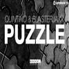 Quintino & Blasterjaxx - Puzzle (garriel remix)