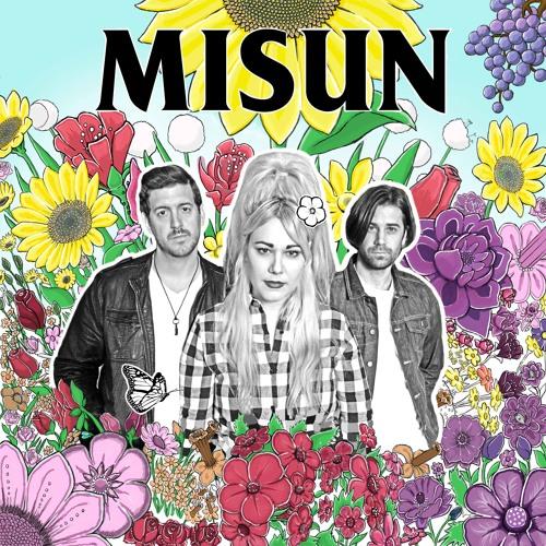 Misun - Darkroom